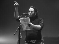 Damien Saez - Zénith de Paris - 18 avril 2013