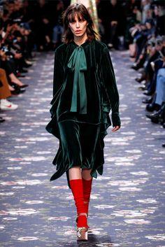 Venti maxi trend della moda autunno-inverno 16-17 dir