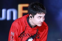 160618 #Kyungsoo #EXO
