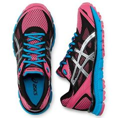 ASICS® GEL-Scram Womens Athletic Shoes - jcpenney