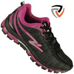 Sketchers, Sneakers, Shoes, Fashion, Sports Trousers, Physical Activities, Hs Sports, Black, Women's
