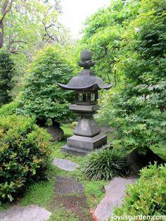 11 best stone lamp images japanese gardens japanese garden design rh pinterest com