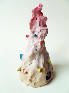 Robert Nicol: Ceramics