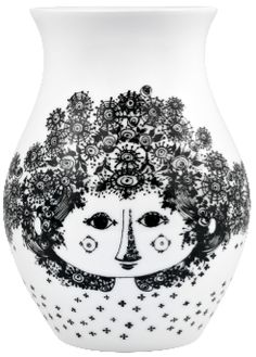 Bjørn Wiinblad Felicia vase 349 kr.