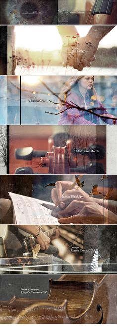 What I like about this image is they have nice double exposure images. Also…