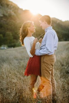 The Cutest Engagement Pictures Ever. Danielle Capito Photography. my best friends codie and josh!