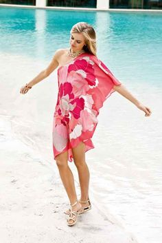 Dreaming of Wearing this During my Pink Summer!!