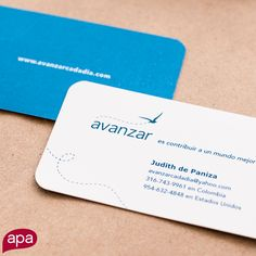 Branding for a company that empowers people and companies so they can move ahead.  www.apacreative.com