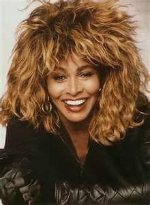 Tina Turner aka Anna Mae Bullock - lliving legend & The Queen of Rock & Soul
