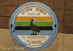 St. Petersburg, Florida Storm Sewer