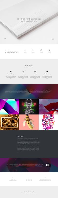 Be is Premium full Responsive Retina #Drupal #Multipurpose Theme. Bootstrap 3 #Framework. Isotope. CSS3 Animations. Google Fonts. Test free demo at: http://www.responsivemiracle.com/cms/premium-responsive-creative-multipurpose-agency-drupal-theme/