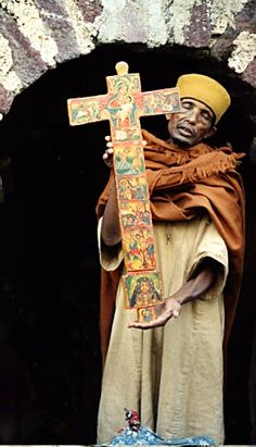 Religion - orthodox - Ethiopian Review Photo Gallery