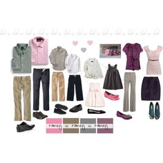 Picture Day Outfit Ideas, created by chaoticperspectives on Polyvore