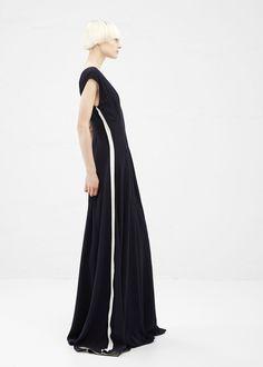 Totokaelo - Marni Mirtillo Evening Dress