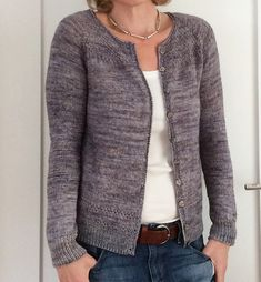Ravelry: Dexter pattern by Isabell Kraemer