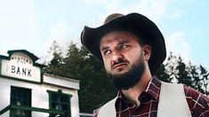 Pokáč - Cowboy Karaoke, Cowboy Hats, Youtube, Youtubers, Youtube Movies