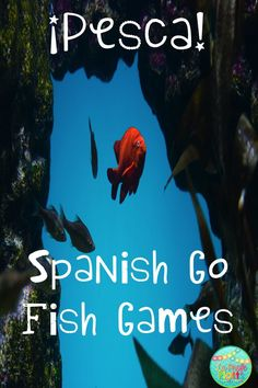 Super fun and engaging games to help your students learn Spanish vocabulary and grammar. There are games for a variety of topics like body vocabulary, preterite tense, and numbers. There are even versions that go along with the Realidades textbooks!