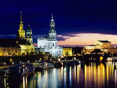 Places To Travel, Places To See, Places Ive Been, Travel Destinations, Dresden Germany, Cheap Hotels, Germany Travel, Visit Germany, Germany Europe