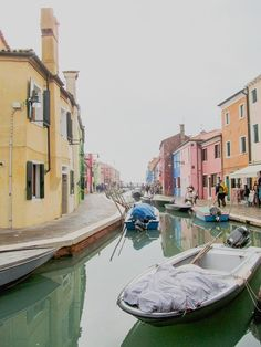 Venice Island Boat Tour Travel Photo Diary