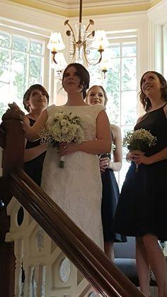 Amazing Weddings, Bridesmaid Dresses, Wedding Dresses, Fashion, Bridesmade Dresses, Bride Dresses, Moda, Bridal Gowns, Wedding Dressses
