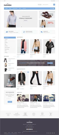 JMS Elpis is a premium 7 in 1 #Shopify #template for #webdev fashion store eCommerce website that combines a modern design and a very powerful backend interface download now➩  https://themeforest.net/item/jms-elpis-responsive-shopify-theme/18533027?ref=Datasata