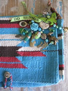 Take your own necklace or bag / I have the stuff. IBIZA Style By RR.