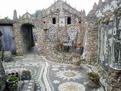 La maison Picassiette - Chartres France