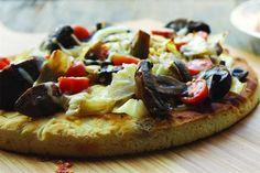 Tres platos para celíacos: crepes, pizza y raviolones - revistamaru.com