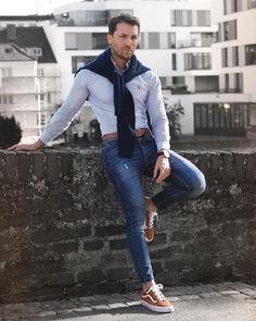 "9,954 Likes, 18 Comments - ModaMascStyle | Men's Fashion (@modamascstyle) on Instagram: ""Classy Style via @ng.moda #ModaMascStyle Snapchat: @JaderAt """