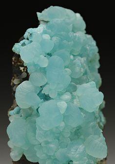 Smithsonite - Kelly Mine, Socorro Co., New Mexico