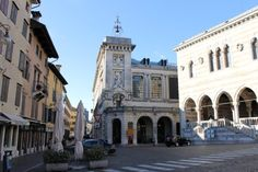 Udine, my home sweet home