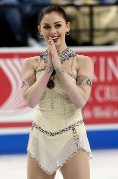 Haven Denney competes in the Championship Pairs Free Skate Program Competition during day 3 of the 2015 Prudential U.S. Figure Skating Championships at Greensboro Coliseum on January 24, 2015 in Greensboro, North Carolina. (January 23, 2015 - Source: Streeter Lecka/Getty Images North America)