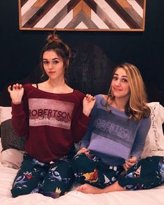 "Sadie Robertson ""She can't wait to be a Robertson, and I like that."""