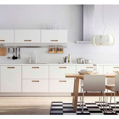 Top Ikea Kitchen Design Ideas 2017 - Page 33 of 53 Home Design, Design Ideas, Design Trends, Homemade Fire Starters, Best Pop Up Campers, Rv Campers, Camper Life, Rv Life, Ideas 2017