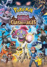 Pokémon the Movie: Hoopa and the Clash of Ages Le film Pokémon the Movie: Hoopa and the Clash of Ages est disponible en français sur Netflix Canada Netflix France  [tra...