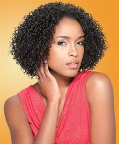 Sensationnel Totally Instant Weave Synthetic Wig CAMELLIA