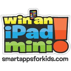 New Year Giveaway: An iPad Mini!