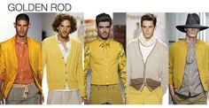 ss13 color trend YELLOW