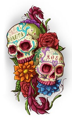 TATTOO ILLUSTRATIONS on Behance