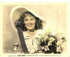 Grace Moore Grace Moore, Cowboy Hats, Fashion, Moda, Fashion Styles, Fashion Illustrations
