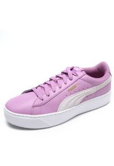 new concept 152b5 a9896 PUMA Vikky Platform Women s Suede Shoes in 2019   Products   Puma ...