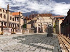 Eternal City , Rome  - Ancientvine
