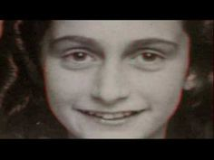 Anne Frank - The Only Known Video - YouTube