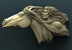 3D Model STL for CNC Router Engraver Carving Artcam Aspire Kitchen Door v407