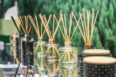 Experience a liquid sense of #Scandinavia. One #diffuser will #scent a room for up to 3 months! http://www.skandinavisk-usa.com/collections/scent-diffusers #CieLuxe #Skandinavisk #diffusers
