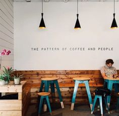 Houndstooth Coffee, Austin // Embrace the Filter