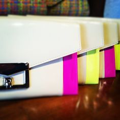 Yay for beautiful #clutches! #trendy #style #fashion #thetrunk » @thetrunk » Instagram Profile » Followgram