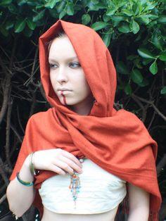 Lady Nerevar as a Nibenese lady herself