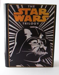 Bookbox Star Wars Trilogy - Paper St.