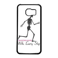 FRZ-I Am Getting Lighter With Every Step Galaxy S6 Case Fit For Galaxy S6 Hardplastic Case Black Framed FRZ http://www.amazon.com/dp/B016ZBFPTS/ref=cm_sw_r_pi_dp_KLCmwb1E48FWV